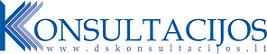 DARBŲ SAUGA Logo